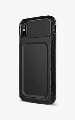 iPhone X Nero Tough Nero Tough