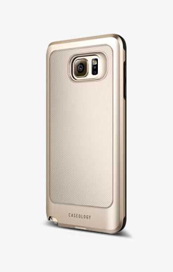 Galaxy Note 5 Vault Case