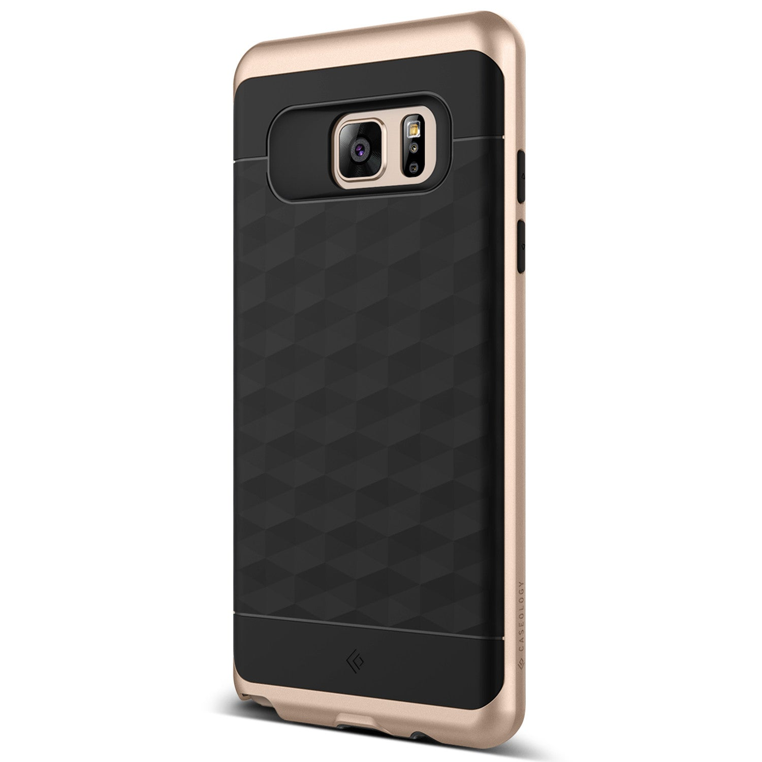 Galaxy Note 7 Case Parallax
