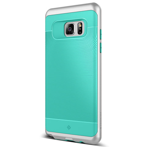 Galaxy Note 7 Case Wavelength