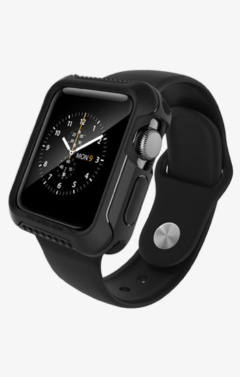 42 mm Vault Apple Watch Series 2 Black Case