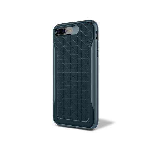 iPhone Cases -     iPhone 8 Plus Apex Aqua Green