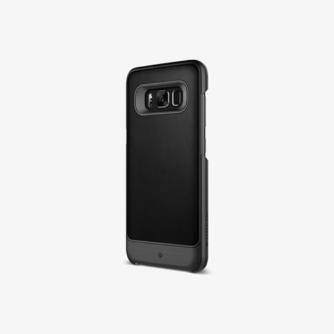 Galaxy S8 Cases Fairmont  Black