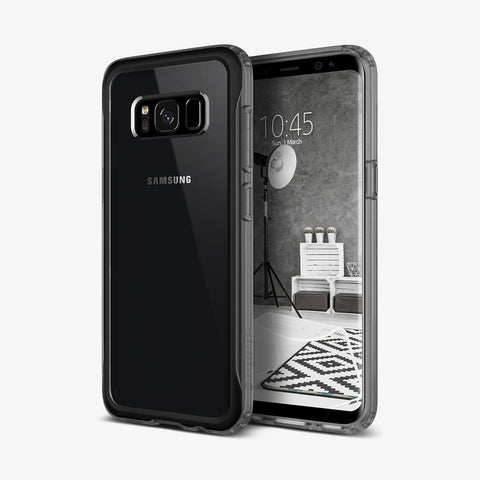 Galaxy S8 Cases Coastline for Galaxy S8  Frost Gray