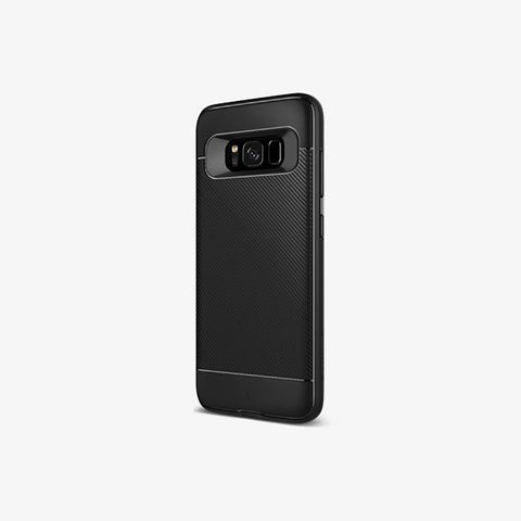 Galaxy S8 Plus Cases Vault II  Black