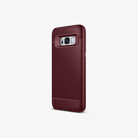 Galaxy S8 Plus Cases Vault II  Burgundy