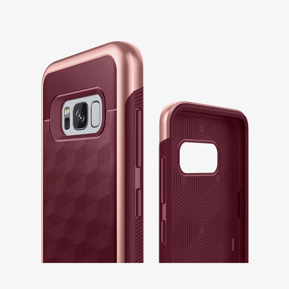 Parallax Galaxy S8 Plus Case | Caseology