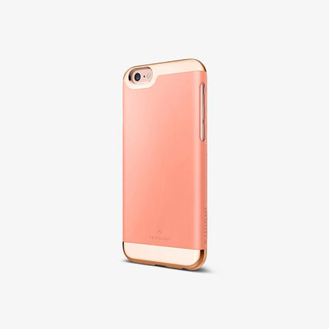 iPhone 6S Cases Savoy  Coral Pink