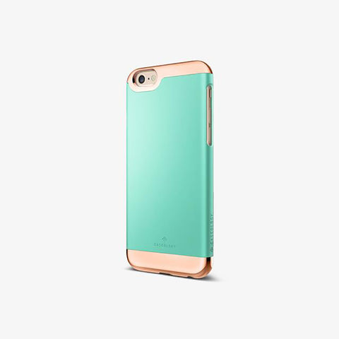 iPhone 6S Cases Savoy  Mint Green