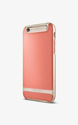iPhone Cases -     iPhone 6S Plus Wavelength Coral Pink