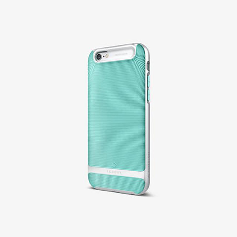iPhone 6S Cases Wavelength  Mint Green