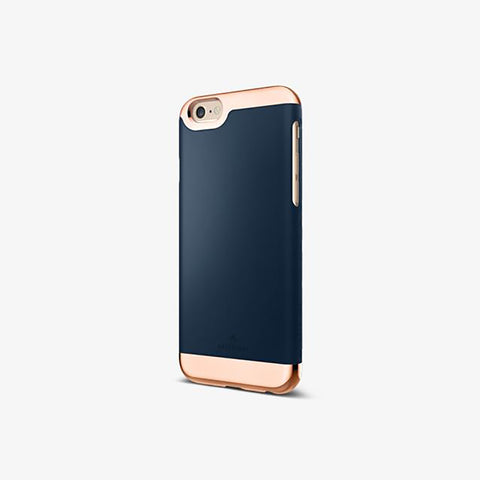 iPhone Cases -     iPhone 6S Plus Savoy Navy Blue