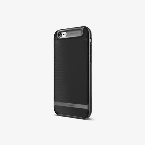 iPhone Cases -     iPhone 6S Plus Wavelength Black / Black