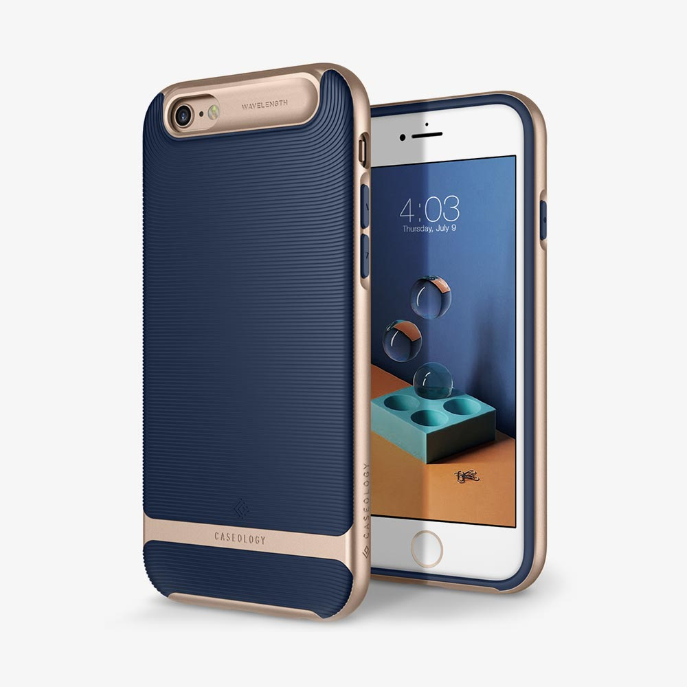 more photos 190d5 fca99 Wavelength iPhone 6S/6 Case | Caseology
