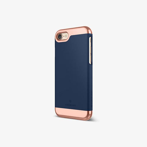 iPhone Cases -     iPhone 7 Savoy  Navy Blue