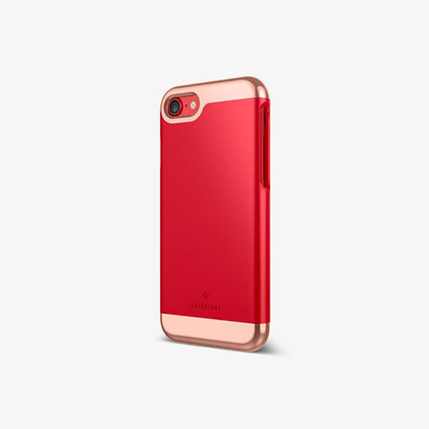 iPhone Cases -     iPhone 7 Savoy  Red