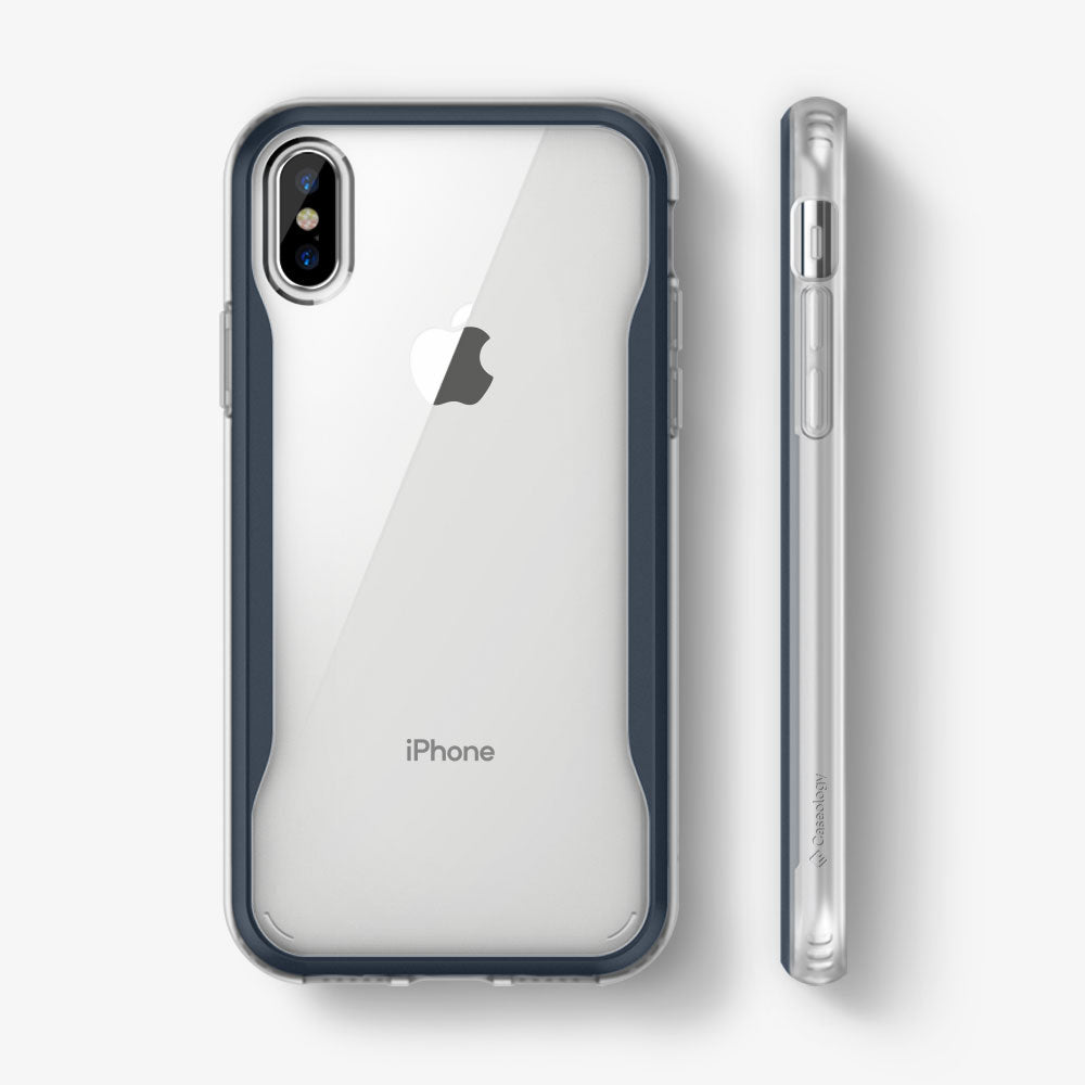 competitive price ae25c 868ca Coastline iPhone X Case | Caseology
