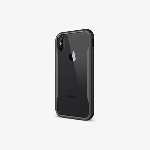 iPhone X Cases Coastline