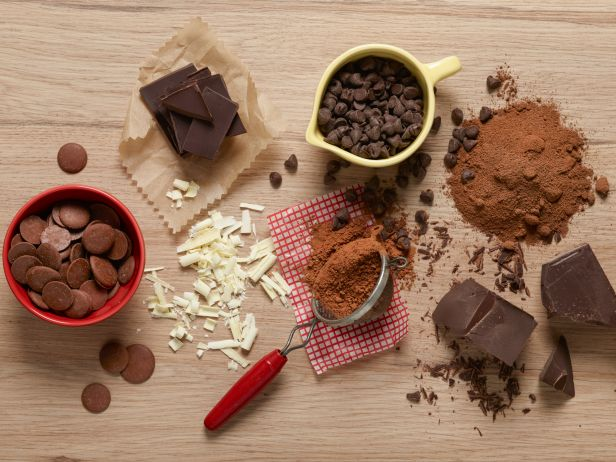 Chocolate the New Coffee on Smooth 8 Wellness Blog and Food Network
