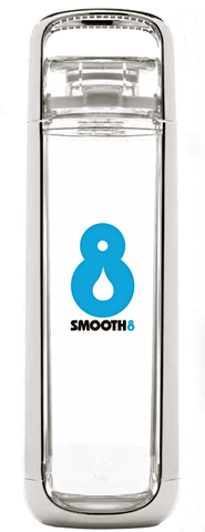 Smooth 8 Hydration H2O Bottle