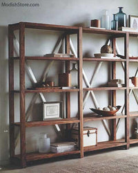 Roost - Shelving Units