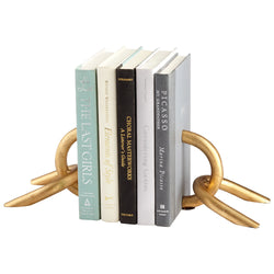 Cyan Design Goldie Locks Bookends