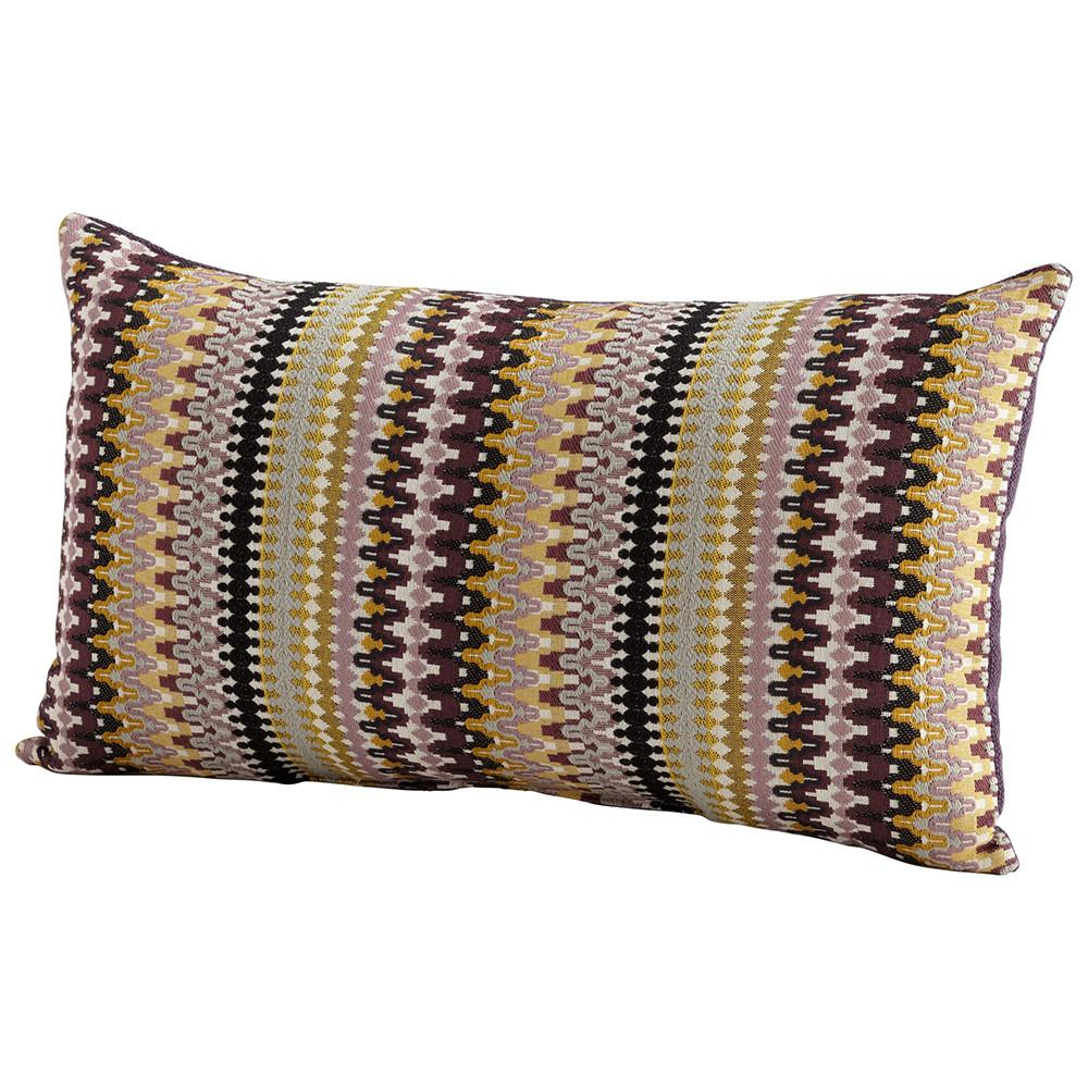 Cyan Design Ziggy Pillow