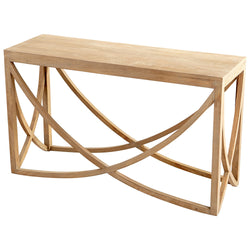 Cyan Design Lancet Arch Console Table