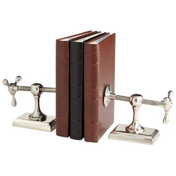 Cyan Design Hot & Cold Bookends