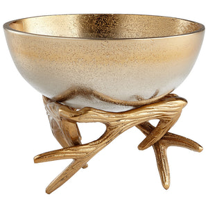 Antler Anchored Bowl