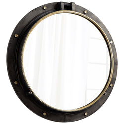 Cyan Design Barrel Mirror