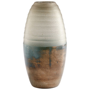 Around The World Vase