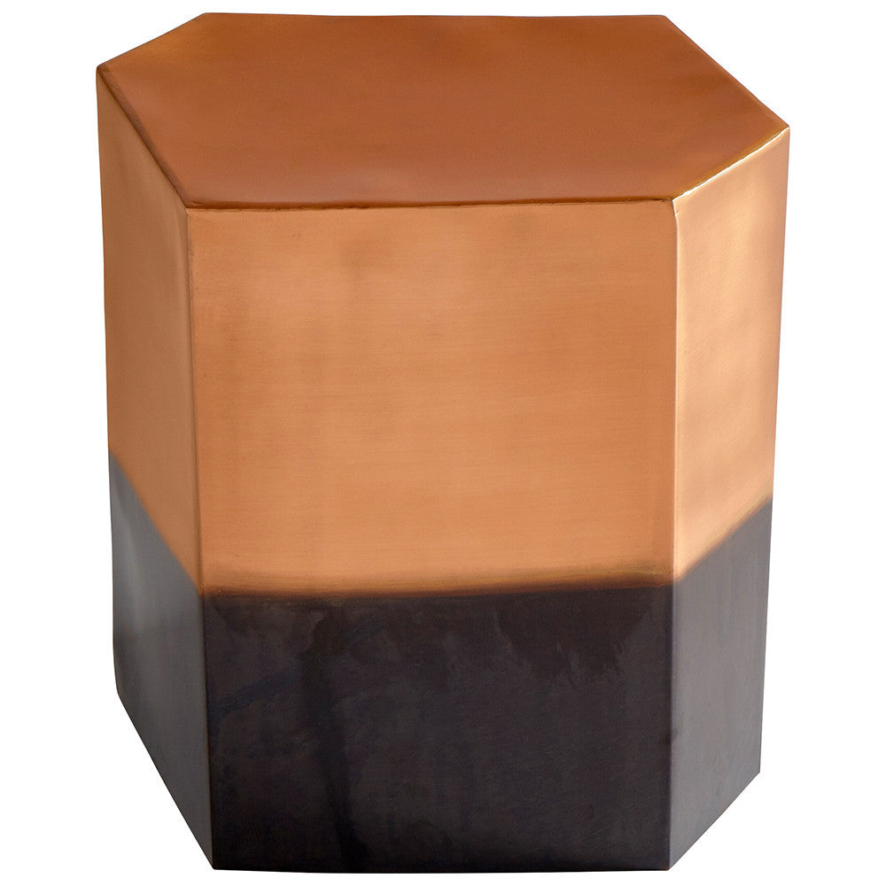 Cyan Design Golden Hunk Stool