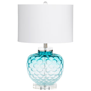 Ballard Table Lamp W/Cfl