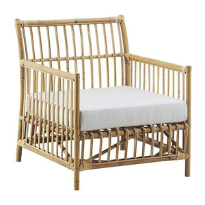 Sika Design Caroline Lounge Chair - Natural