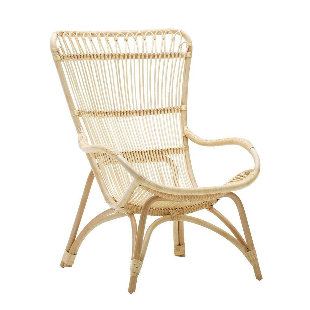 Sika Design Monet High Back Chair