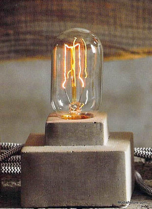 Roost Filament Bulb - Tube - Set Of 6