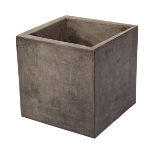 Cubo Concrete Planter