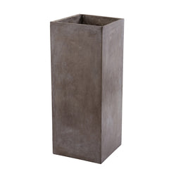 Sterling Industries Al Fresco Tall Concrete Planter