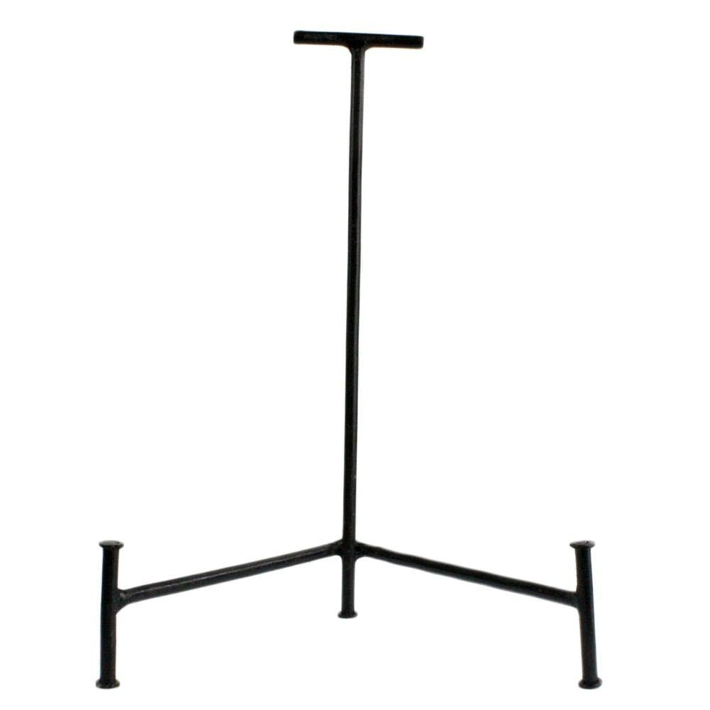 HomArt Iron Stand - Black - Set of 6 - Feature Image