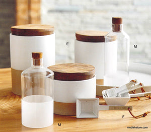 Roost Morandi Canister - Set Of 3