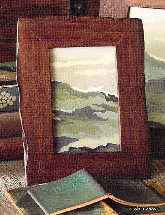 Roost Recycled Red Wood Frames