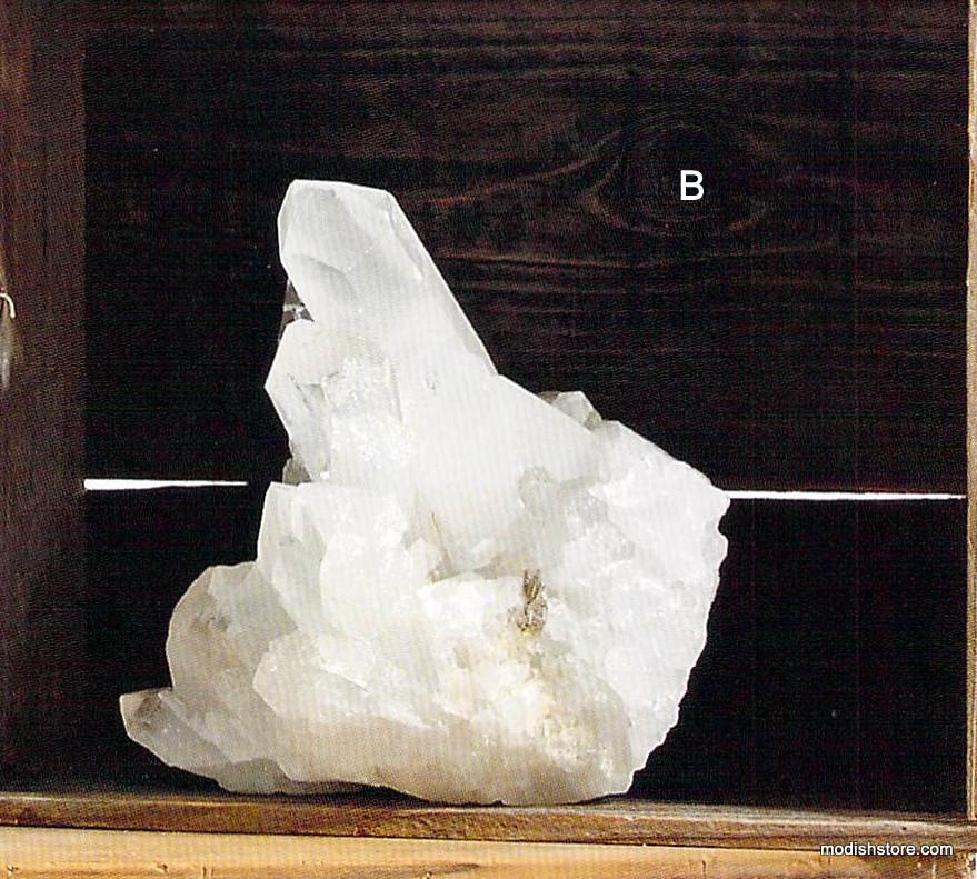 Roost Crystal Specimens