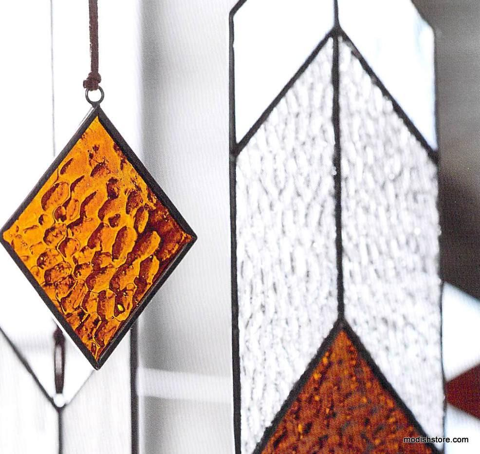 Roost Chimayo Stained Glass Collection