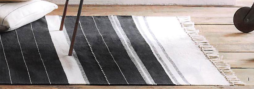 Roost Everleigh Striped Rug