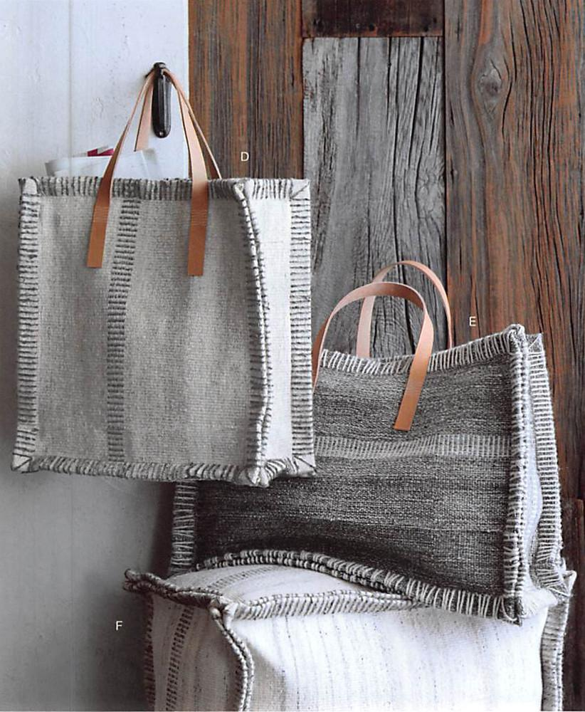 Roost Oslo Totes Collection