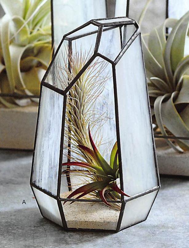 Roost Crystal Stained Glass Terrariums Maplenest