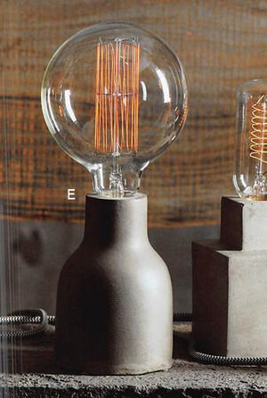 Roost Filament Bulb, Globe Large Linear - Pack Of 4