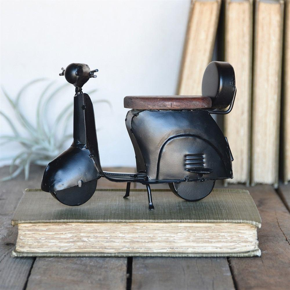 HomArt Iron Scooter - Set of 2 - Feature Image