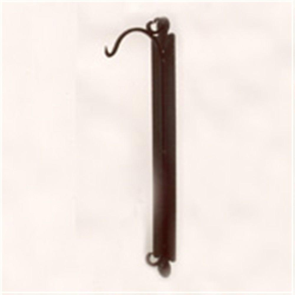 HomArt San Juan Wall Hook - Black - Feature Image